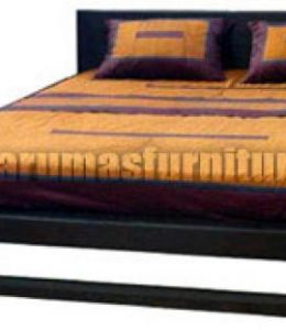 MIKA-bed Mattress size 200L x 180D CM