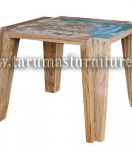 Side table 2 55l x 55d x 50h