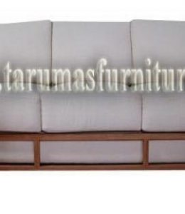 Sofa - Royal 220l x 92d x 78h